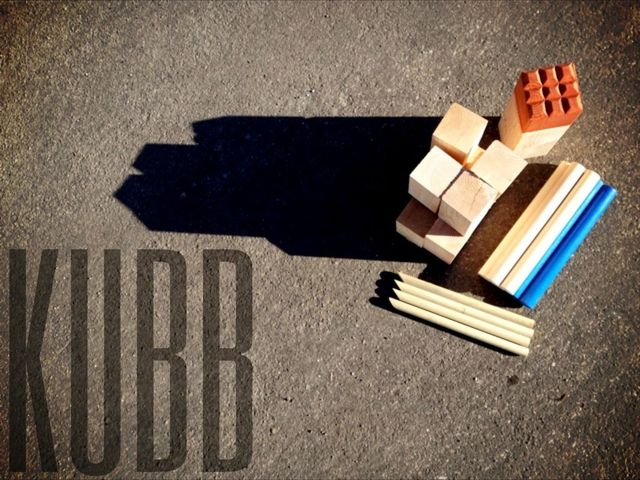 Kubb Project | Crowdfunding Success